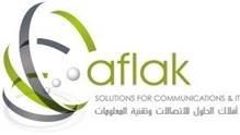 شركة افلاك الحلول للاتصالات وتقنية المعلومات