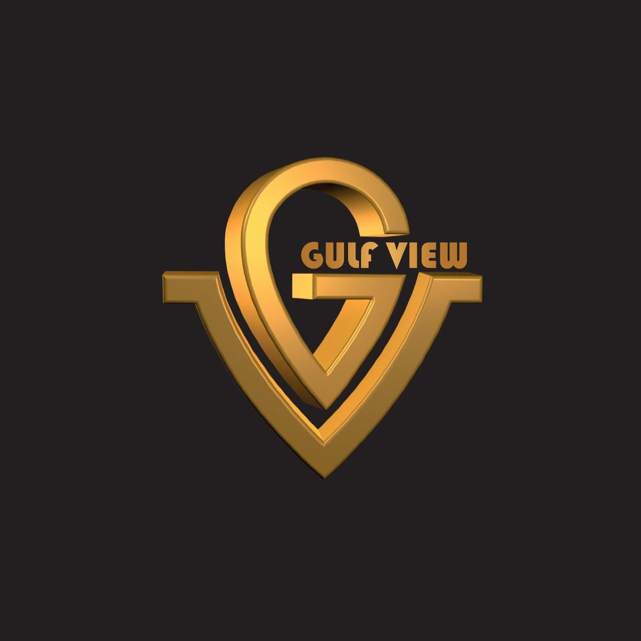GULF-VIEW