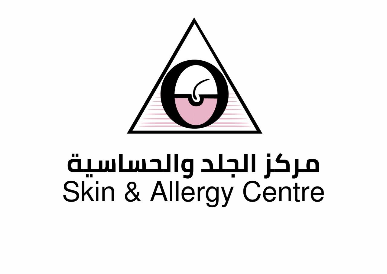 شركة الجلد والحساسية الطبية