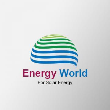 شركة عالم الطاقة للطاقة المتجددة