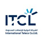 الشركة الدولية للإتصالات المحدودة