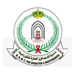 مدينة الملك عبدالعزيز العسكرية للتشغيل والصيانة بتبوك