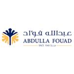 شركة عبدالله فؤاد القابضة