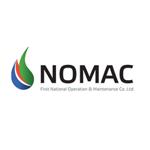 الشركة الوطنية الأولى للتشغيل والصيانة - نوماك