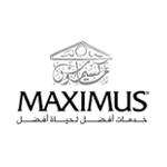 شركة ماكسيموس الخليج